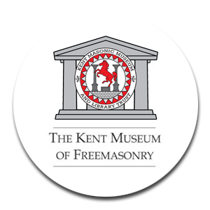 The Kent Museum of Freemasonry | Purpose-built in 1933 and