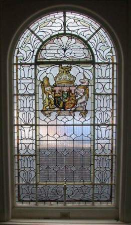 Museum-Window